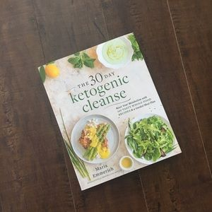 Other - The 30 Day Ketogenic Cleanse   Maria Emmerich